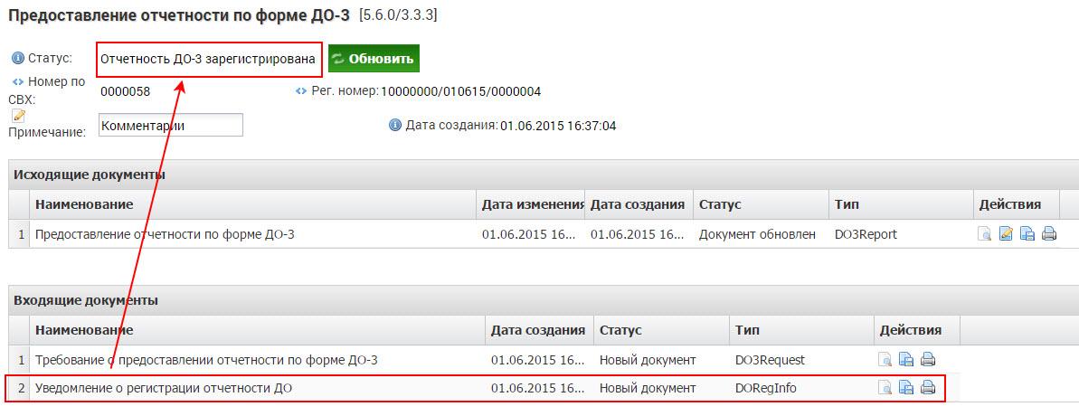 Отказ от электронной отчетности декларация 3 ндфл кострома